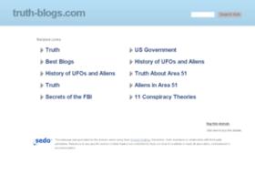 lifestyle.truth-blogs.com
