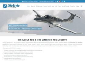 lifestyleaviation.com
