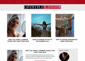 lifestyleblogger.co.uk