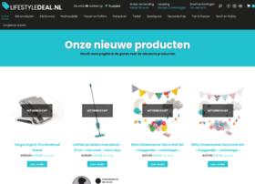 lifestyledeal.nl