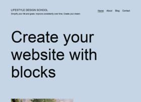 lifestyledesignschool.com