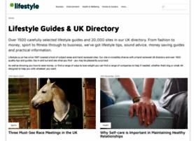lifestyledirectory.co.uk