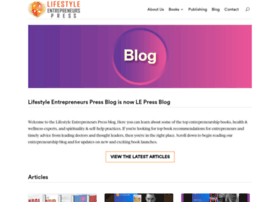 lifestyleentrepreneurblog.com