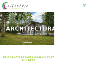 lifestylegrannyflats.com.au