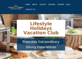 lifestyleholidaysvacationclub.biz