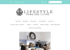 lifestylehomeandliving.com.au