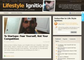 lifestyleignition.com
