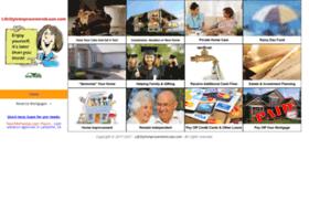 lifestyleimprovementloan.com