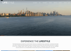 lifestyleir.com