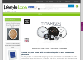 lifestylelane.com.au