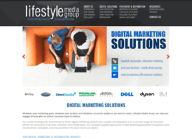 lifestylemediagroup.co.uk
