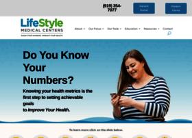 lifestylemedicalcenters.com