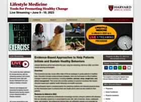 lifestylemedicine.hmscme.com