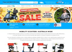 lifestylemobility.com.au
