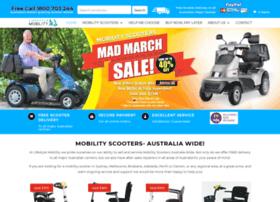 lifestylemobilityscooters.com.au