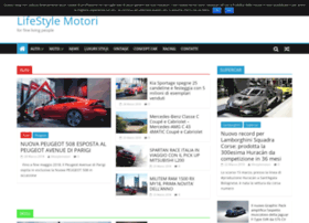 lifestylemotori.it