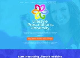 lifestyleprescriptions.tv
