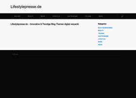 lifestylepresse.de