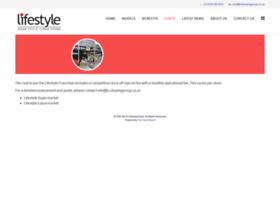 lifestyleretail.co.za