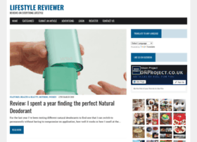 lifestylereview.co.uk