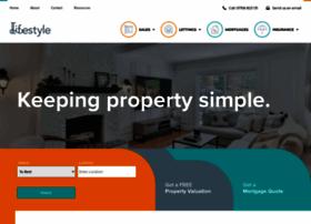 lifestylesalesandlettings.co.uk