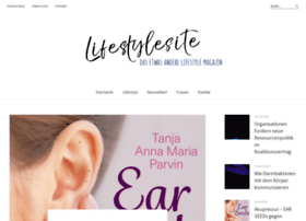 lifestylesite.de