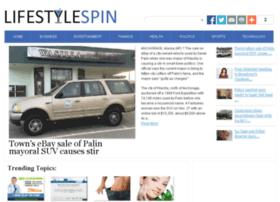 lifestylespin.com