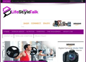lifestyletalk.net