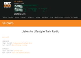 lifestyletalkradio.com