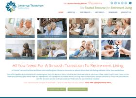 lifestyletransitionservices.com.au