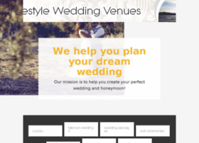 lifestyleweddingvenues.co.uk
