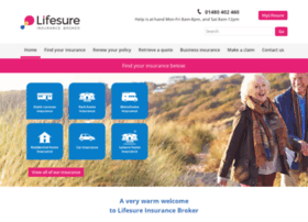 lifesure.co.uk