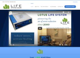 lifesystemsales.com