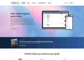 lifetick.com