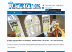 lifetimeexteriors.net