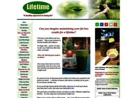 lifetimefatloss.com