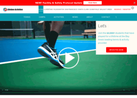lifetimetennis.com