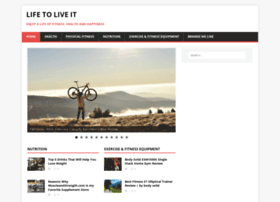 lifetoliveit.com