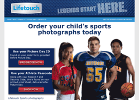 lifetouchsports.com