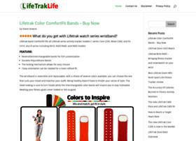 lifetraklife.com