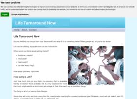 lifeturnaroundnow.com