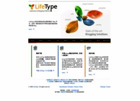 lifetype.org.tw