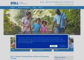 lifevest.zoll.com
