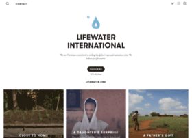 lifewater.exposure.co