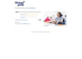 lifewaystraining.co.uk