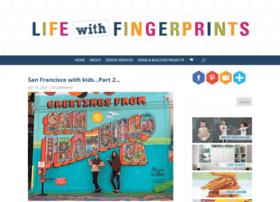 lifewithfingerprints.com