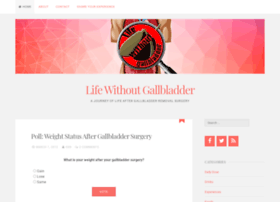 lifewithoutgallbladder.com
