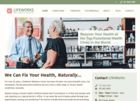 lifeworkswellnesscenter.com