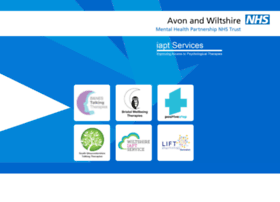 lift.awp.nhs.uk