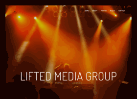 liftedmediagroup.com